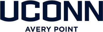 UConn Avery Point logo