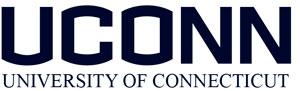 Wrong UConn wordmark example 1