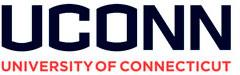 Wrong UConn wordmark example 4