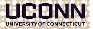 Wrong UConn wordmark example 5