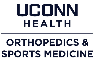 UConn Health Orthopedics and Sports Medicine logo