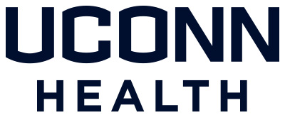 UConn Health blue logo