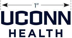 UConn Health one inch minimum