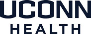 UConn Health logo vertical arrangment