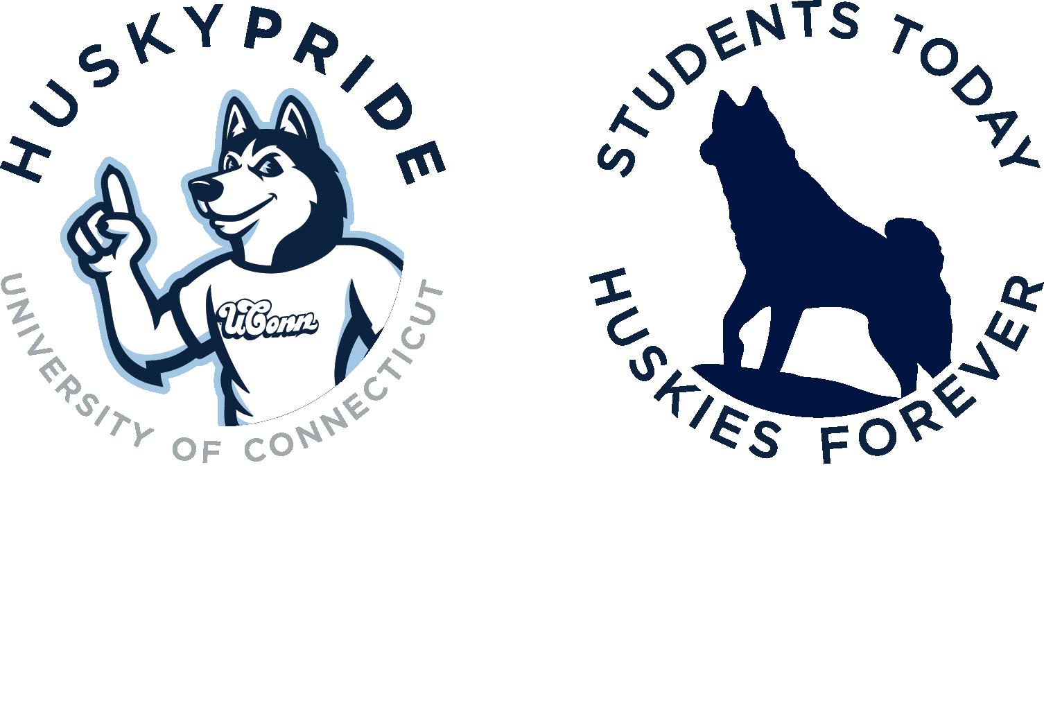 husky pride examples