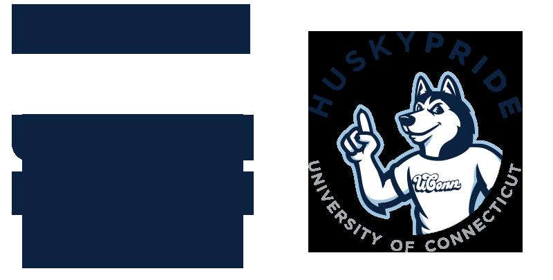 UConn pride logos