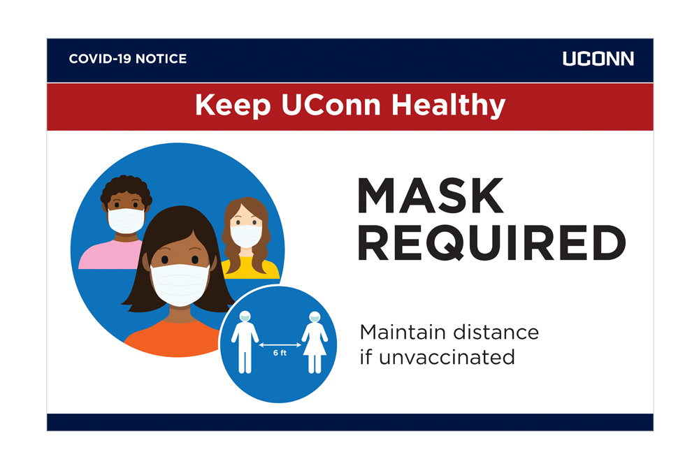 Mask Required on bus